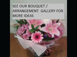 See Bouquet Gallery
