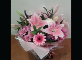 Florists Choice Mixed Bouquet
