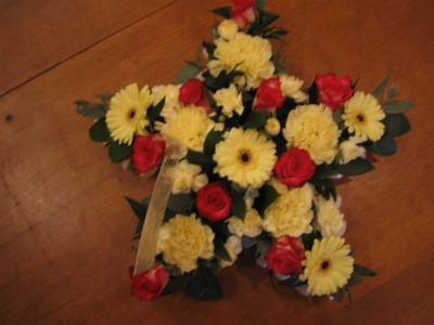 Florists choice- Star Tribute